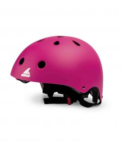 RB JR HELMET pink